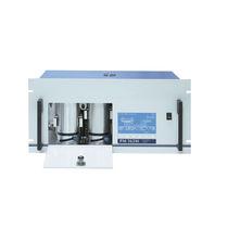Sistema de muestreo de partículas / de polvo / de carbón / de flujo continuo