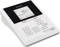 PHmetro de sobremesa / de laboratorio / con pantalla LCD / con electrodo en punta