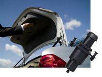 Amortiguador de choque / hidráulico / para puerta / para la industria del automóvil
