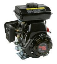 Motor térmico gasolina / monocilindro / de válvulas en cabeza