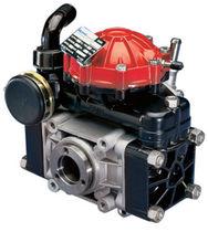 Bomba para productos químicos / de membrana / de pulverización / de media presión