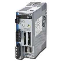 Servo-variador AC / 1 eje / programable