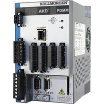 Servo-amplificador AC / multieje / compacto / de alta eficacia