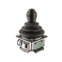 Joystick con microrruptor / multiaxial / para mando a distancia / robusto