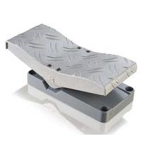 Pedal de control / mecánico / reforzado / IP67