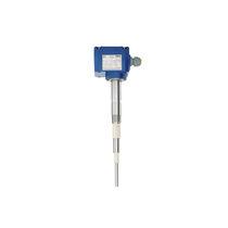 Interruptor de nivel capacitivo / para sólidos / para líquidos / de acero inoxidable