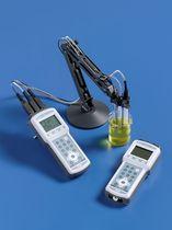 Analizador de agua / de temperatura / portátil / multi-parámetros