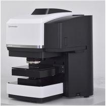 Microscopio de laboratorio / con cámara digital / de infrarrojos