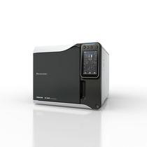Cromatógrafo en fase gaseosa / FID / de laboratorio