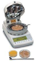 Analizador de alimentos / de humedad / benchtop