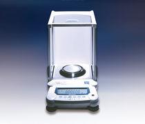 Balanza semi-micro / con pantalla LCD