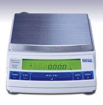 Balanza de precisión / con pantalla LCD