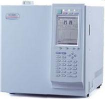 Cromatógrafo en fase gaseosa / FID / de laboratorio / capilar
