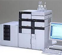 Cromatógrafo en fase líquida de alto rendimiento / multidetectores / de laboratorio