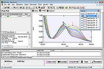 Software de adquisición de datos / para espectrómetro