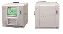 Analizador de carbono / de gas / de espectros / benchtop