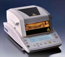 Analizador de aire / de humedad / benchtop
