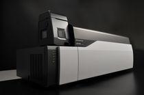 Espectrómetro de masas cuadripolar