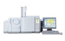 Cromatógrafo en fase gaseosa / acoplado a un espectrómetro de masas / de laboratorio