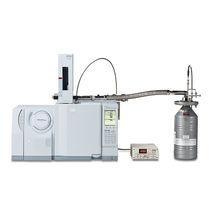 Sistema de adquisición de datos benchtop / para cromatógrafo