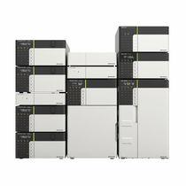 Cromatógrafo de líquida / multidetectores / de laboratorio / bidimensional