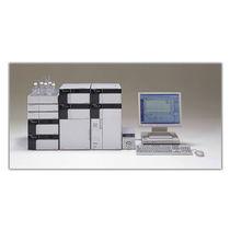 Cromatógrafo en fase líquida de alto rendimiento / por red de fotodiodos / PDA / de laboratorio
