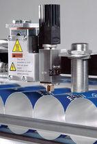Unidad de lubricación de aceite / sin contacto / mecánica / controlable