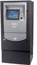 Unidad de control para sistemas de revestimiento de polvo