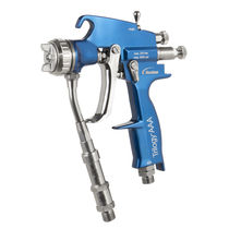 Pistola de pulverización / para pintura / manual / airless