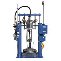 Descargador automático / de productos a granel