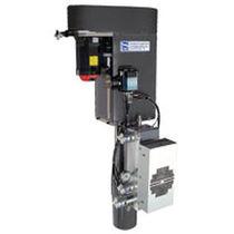 Dosificador para medios de alta viscosidad / monocomponente