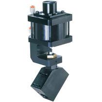 Válvula eléctrica / de dosificación / de alta eficacia / de alta presión