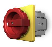 Interruptor seccionador de baja tensión / modular / para aplicaciones fotovoltaicas