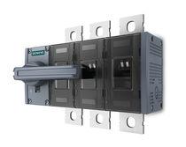 Interruptor seccionador de baja tensión / de seguridad