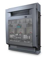Interruptor seccionador de baja tensión / con fusible / compacto