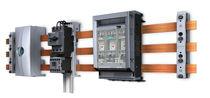 Sistema electroducto de cobre