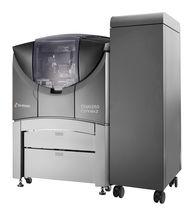 Impresora 3D de materiales plásticos / triple inyección / multicolor / para oficina