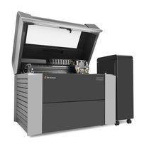 Impresora 3D PLA / triple inyección
