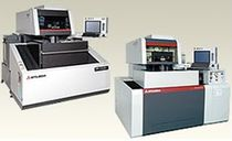 Máquina de electroerosión de hilo / CNC