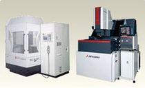 Máquina de electroerosión por penetración / CNC / de alta productividad / de alta precisión