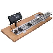 Máquina de medición de longitud