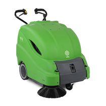 Barredora de conductor acompañante / eléctrica de batería / gasolina / de exterior