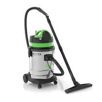 Aspirador de agua y polvo / eléctrico / móvil