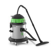 Aspirador de agua y polvo / eléctrico / móvil / con filtro HEPA
