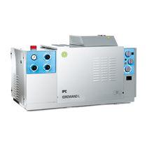 Máquina de lavado de alta presión / en caliente / automática / de acero inoxidable