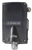 Transmisor de gases de combustible / catalítico / multiusos / con visualización