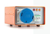 Probador de fuga / para motor eléctrico / para la industria