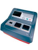 Controlador de conformidad eléctrica para la industria del alumbrado