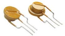 Varistor MOV / metal-óxido