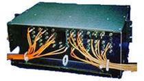 Caja de empalme de pared / de interior / para fibra óptica